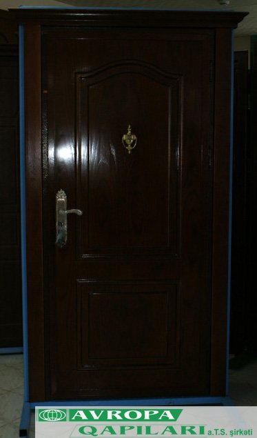 ORDER THIS MODEL & Avropa Qap?lar? | European Doors | ??????????? ????? | Demir spon ...